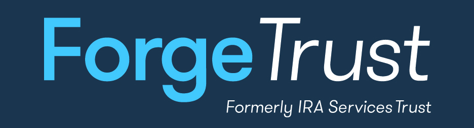 Forge Trust logo